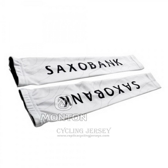 2009 Saxo Bank Arm Warmer Cycling