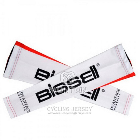 2010 Bissell Arm Warmer Cycling