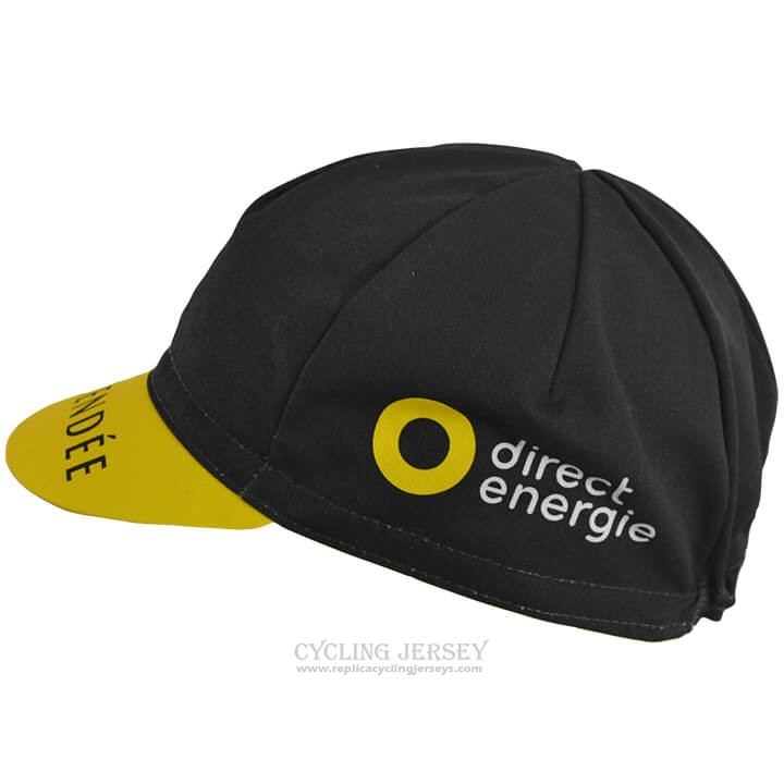 2018 Direct Energie Cap Cycling