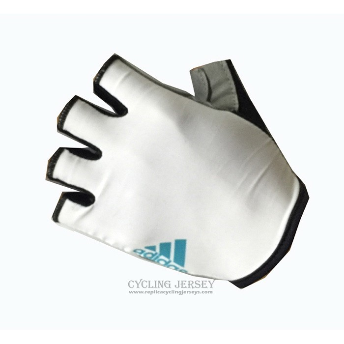 2020 Adidas Gloves Cycling White