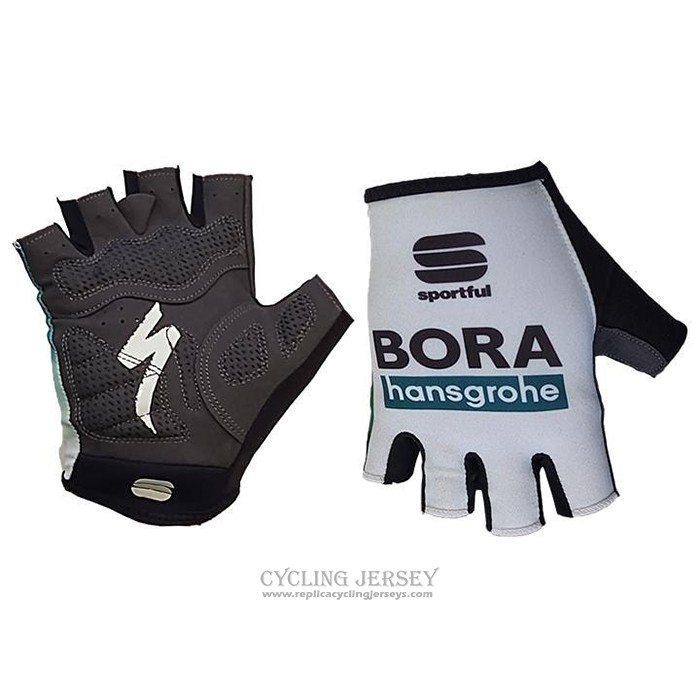 2021 Bora-hansgrone Gloves Cycling