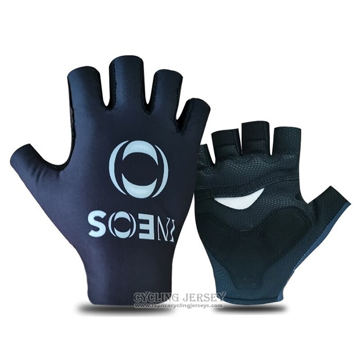 2021 Ineos Grenadiers Gloves Cycling Black