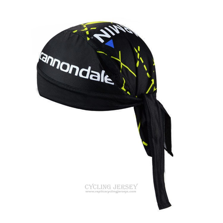 2015 Cannondale Scarf Cycling Black