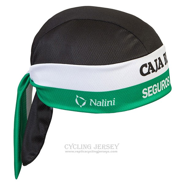 2017 Caja Rural Scarf Cycling