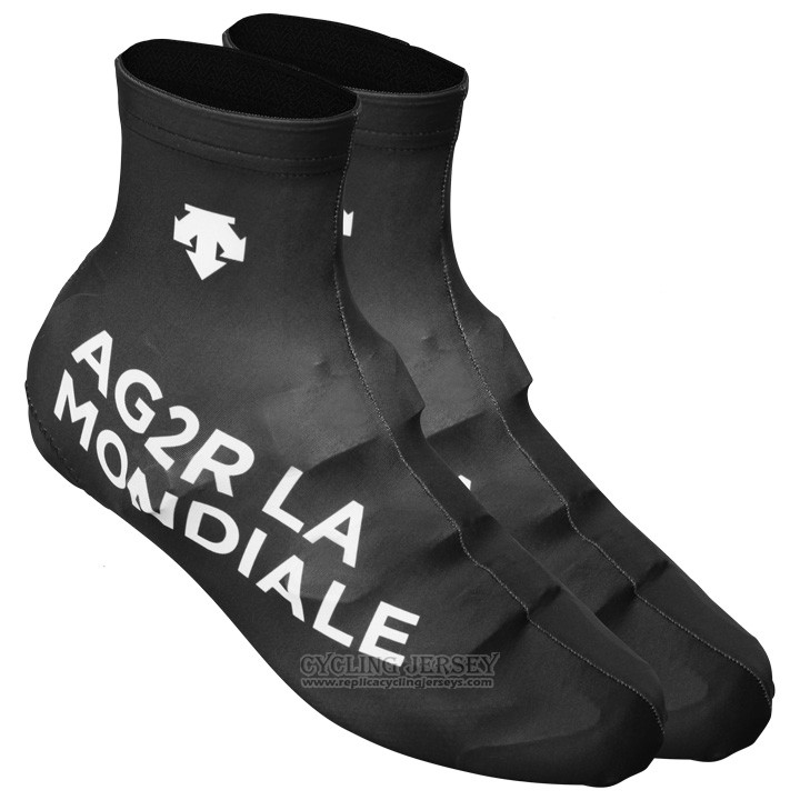 2018 Ag2r La Mondiale Shoes Cover Cycling