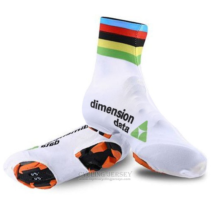 2018 Dimension Data Shoes Cover Cycling