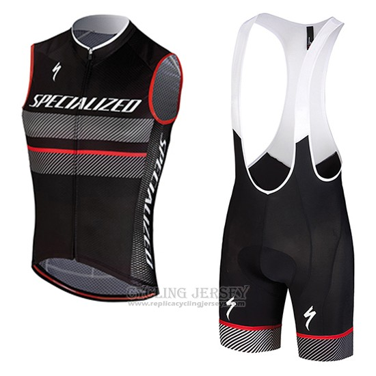 2018 Wind Vest Specialized Black